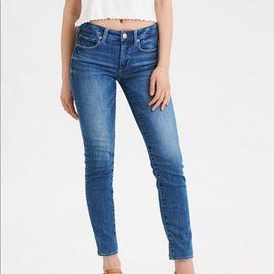 AE Ne(X)t Level Skinny Jeans